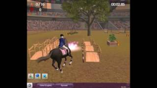 Конный Клуб (Riding Club Championships) на русском