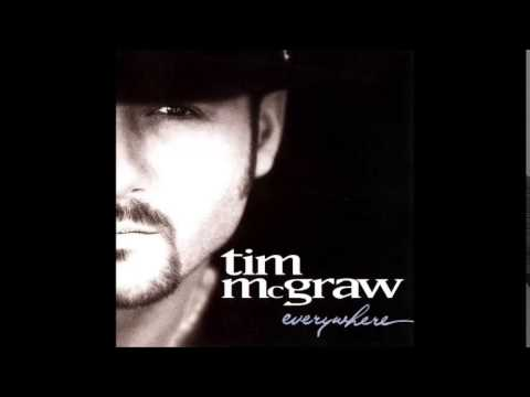 Tim McGraw: Where The Green Grass Grows