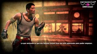 Fighter Within Xbox One Análisis Sensession 1080p