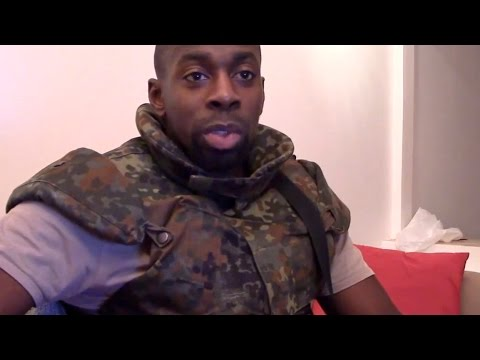 France Terror Myths and Amedy Coulibaly's Other Side