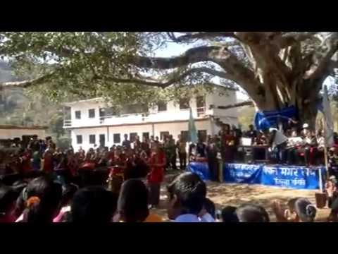 Nepal dailekh chupra magar sangh 2072