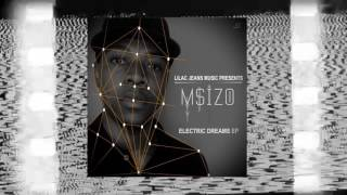 Msizo - Saved Souls (Deeper Mix) [Lilac Jeans Music]
