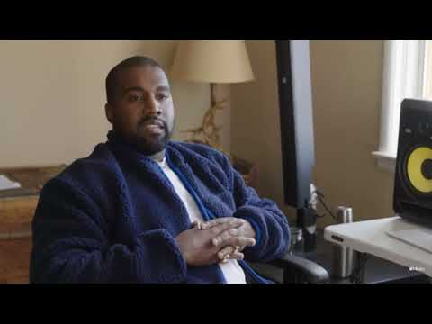 Kanye West On Christianity, Innovations And Porn Addiction from YouTube · Duration:  10 minutes 49 seconds
