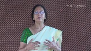 Ovarian Cysts - Malayalam