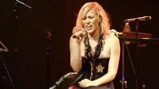 "Natasha Bedingfield - ""Try"" (Live in San Diego 7-2-11)"