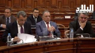بن خالفة : إقتصاد الجزائر سيصمد 23 شهرا  -el bilad tv -