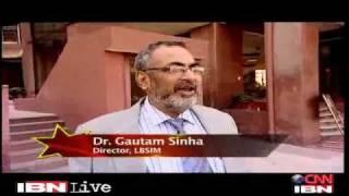 CNN IBN Shining B-Schools of India