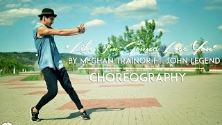 like i m gonna lose you   fratila robert choreography   directed by rq razvan