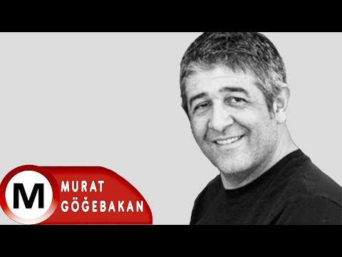 Murat Göğebakan - Ellerini Çekip Benden - ( Official Audio )