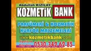 KOZMETİKBANK TV REKLAM KISA