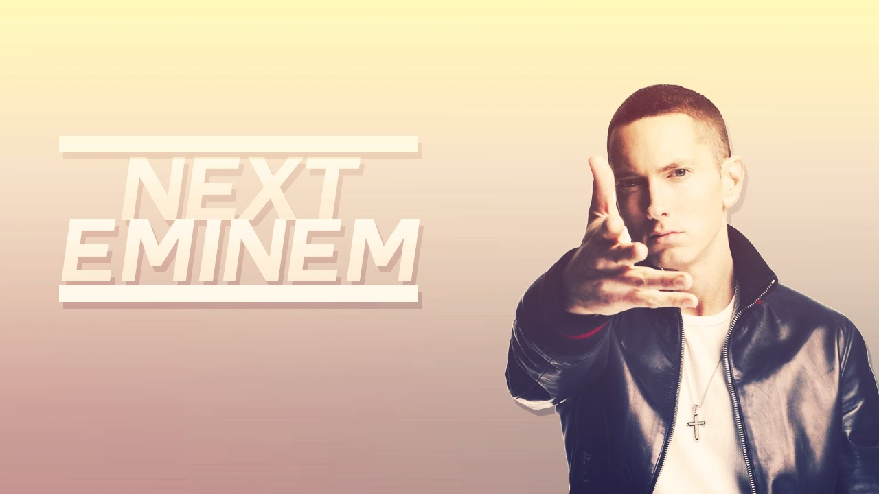 Could This Be The Next Eminem!?