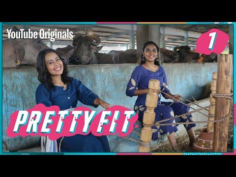 Pretty Fit | EP 1 With Neha Kakkar