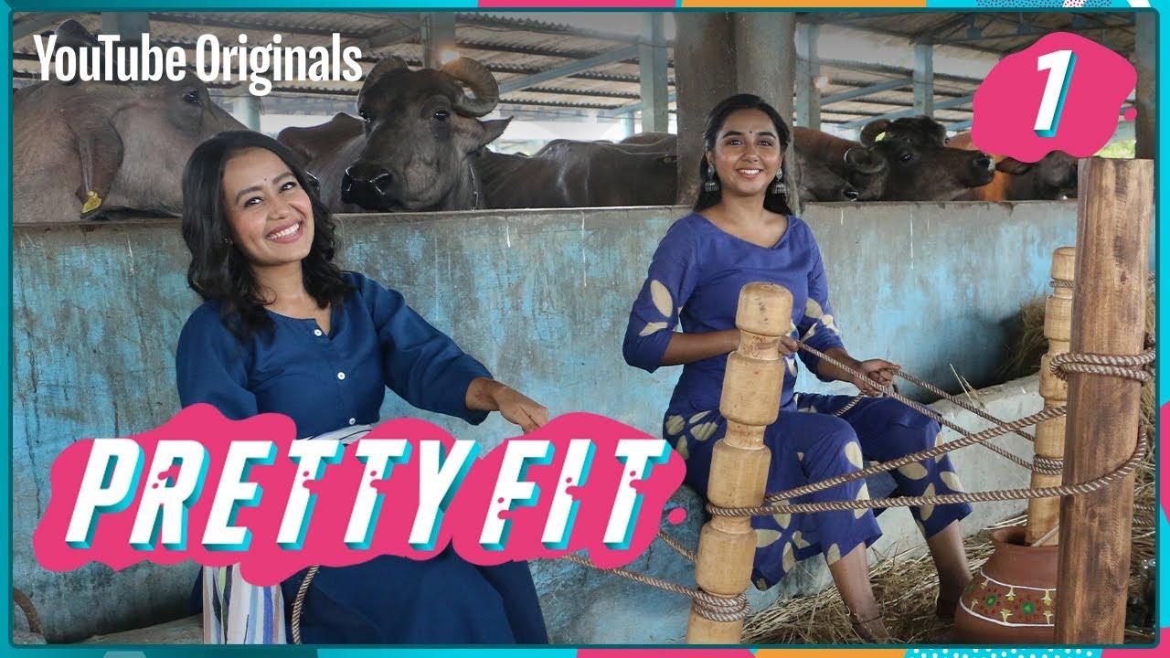 Pretty Fit   EP 1 with Neha Kakkar