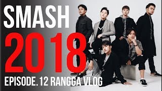 Anniversary SMASH #HBDSMASH8 | Rangga Moela Vlog #Eps12