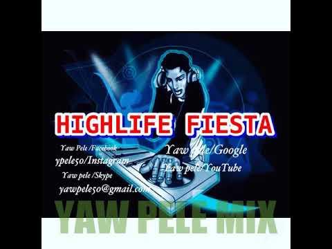 HIGHLIFE FIESTA