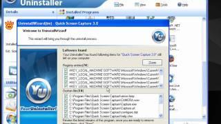 Your Uninstaller  شرح وتحميل برنامج حذف البرامج