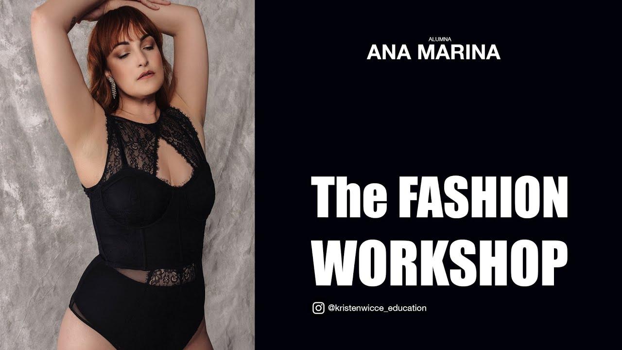 Alumnas The Fashion Workshop 3