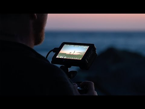 The Nikon Z 6: Behind The Scenes Of 'Freedom To Achieve'