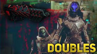Outbreak Perfected Doubles w/ CammyCakes (Live Commentary) | Destiny 2 Jokers Wild