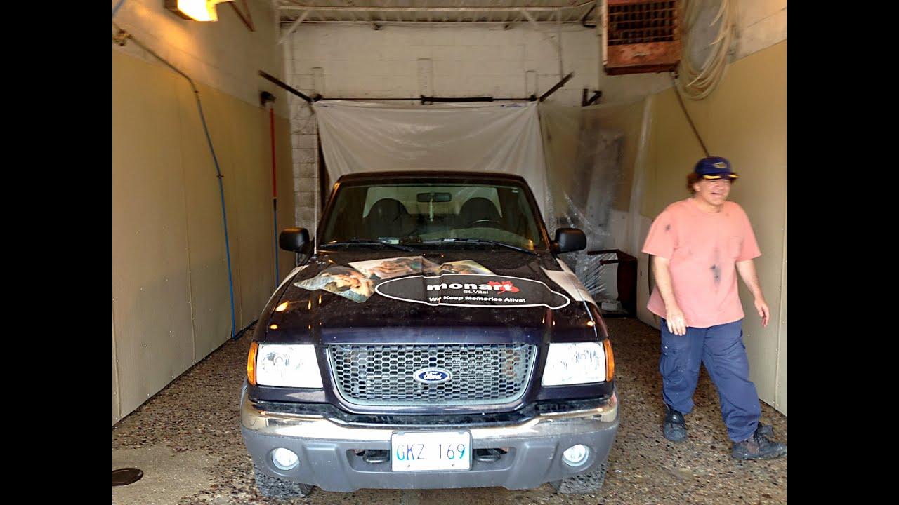 2003 Ford Ranger 4 0 V6 Dismantling The Engine Part 1