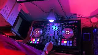 Freestyle Mix #1 on Pioneer DDJ-SX3