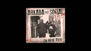 "Download ARKADA SOCIAL  ""ZERUA INFERNU"" Mp3"