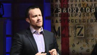 TEDxVancouver - Nolan Watson - Compassion Kills