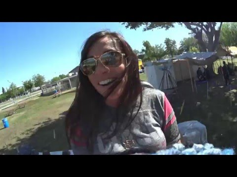 RiderCam footage from Bakersfield Highland Games!