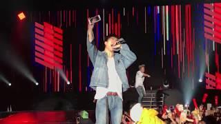 [Fancam] iKON - DUMB&DUMBER @411FandomPartyinBangkok 2017.08.30