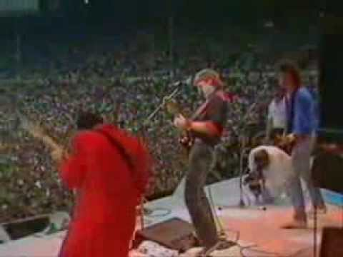 Dire Straits   Sultans of Swing Live Aid  85