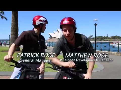 Manly Beach & Sunset Cruise - Video