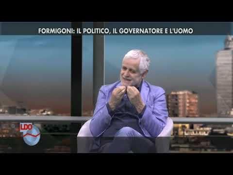Intervista a Roberto Formigoni