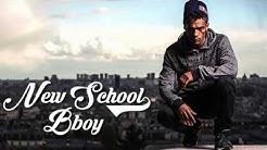 DJ Kungchila - New School Bboy  Mix | Dope Breakdance  Mixtape