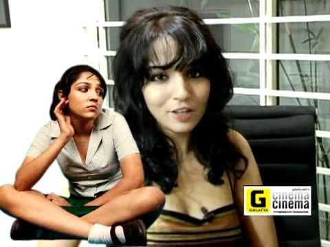 Deepavali Special Interview - Lekha Washington