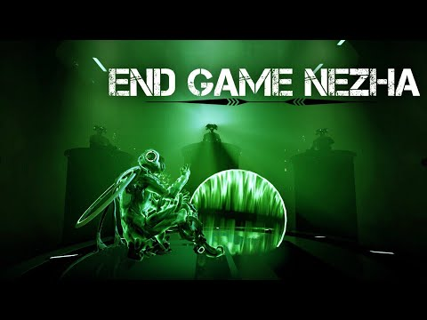 Warframe - How To End Game with Nezha (My Way)