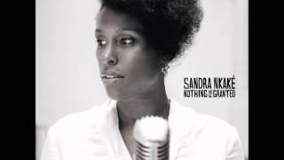 """Sandra Nkaké """"Toc, toc, toc"""""""
