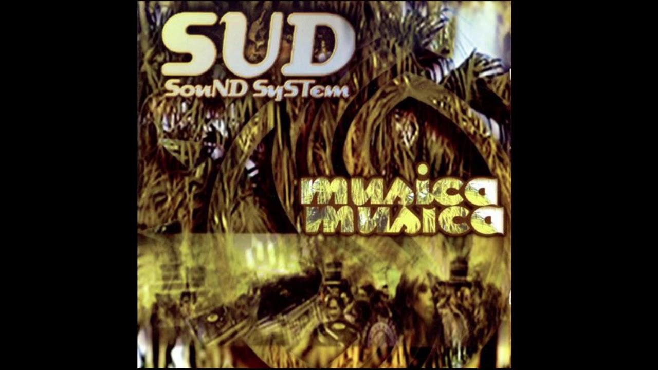 Sud Sound System Musica Musica Full Album 2001 Youtube