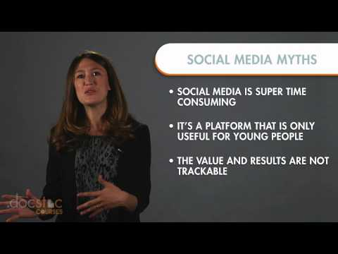 Common Social Myths: Social Media Overview - 6-Step Strategy To Profitable Social Media Marketing