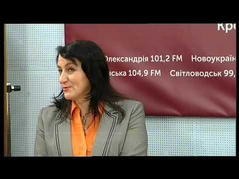 Суспільне Кропивницький: 25.11.2020. Радіодень. Останій семестр проєкту Норвегія Україна.