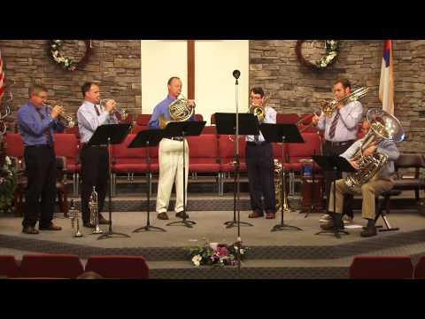 Foundation Brass Concert