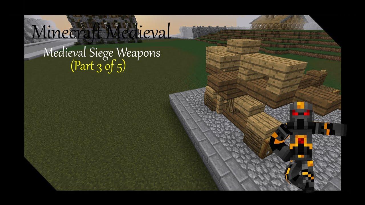 Siege Ballista Build