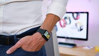  Apple Watch Series 5 - UNBOXING A PRVNÍ POCITY [4K]