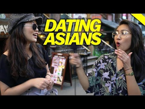 ASIANS TALK ABOUT DATING (Cuffing Season Edition!) - Fung Br