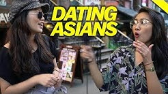 ASIANS TALK ABOUT DATING (Cuffing Season Edition!) - Fung Bros On The Street