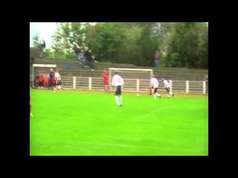 FC Pommern Stralsund 8.Spieltag in der Verbandsliga