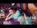 NAOMI SCOTT - SPEECHLESS | FROM ALADDIN MOVIE SOUNDTRACK (AUREL HERMANSYAH COVER)