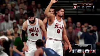 Can The Chicago Bulls Win With Jimmy Butler, Rajon Rondo and Dwyane Wade? | NBA Prediction