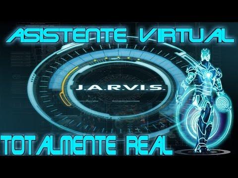Como Tener El Nuevo Asistente Virtual JARVIS El Mas Real