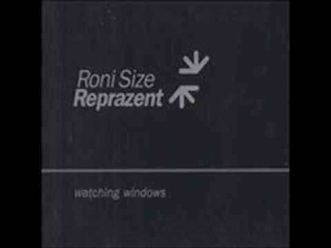 Roni Size / Reprazent - Watching Windows 1997