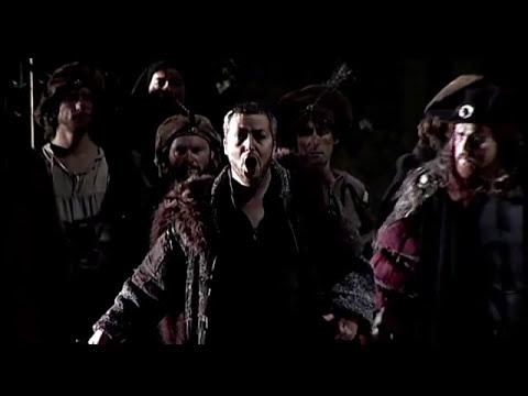 """""""Cruda, funesta smania"""" - Christian Senn - Donizetti"""